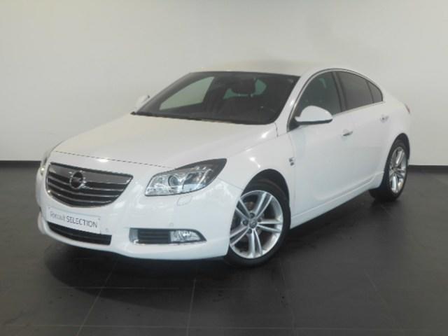Opel Insignia CDTi OPC COSMO DPF !! Cuir - G
