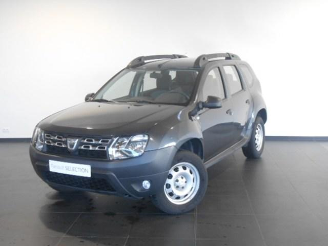 Dacia Duster DCI 90 AMBIANCE 4X2