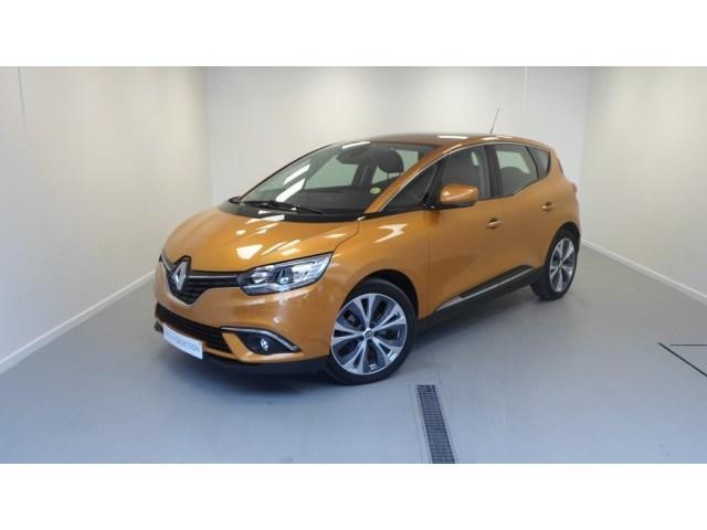 Renault Scenic New Intens dci 110 EDC Boite a