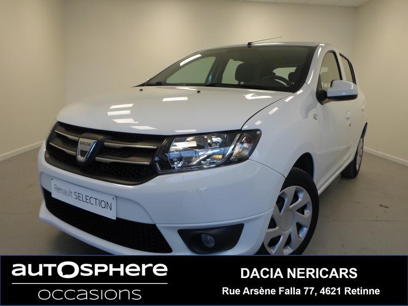 Dacia Sandero Laureate + GPS