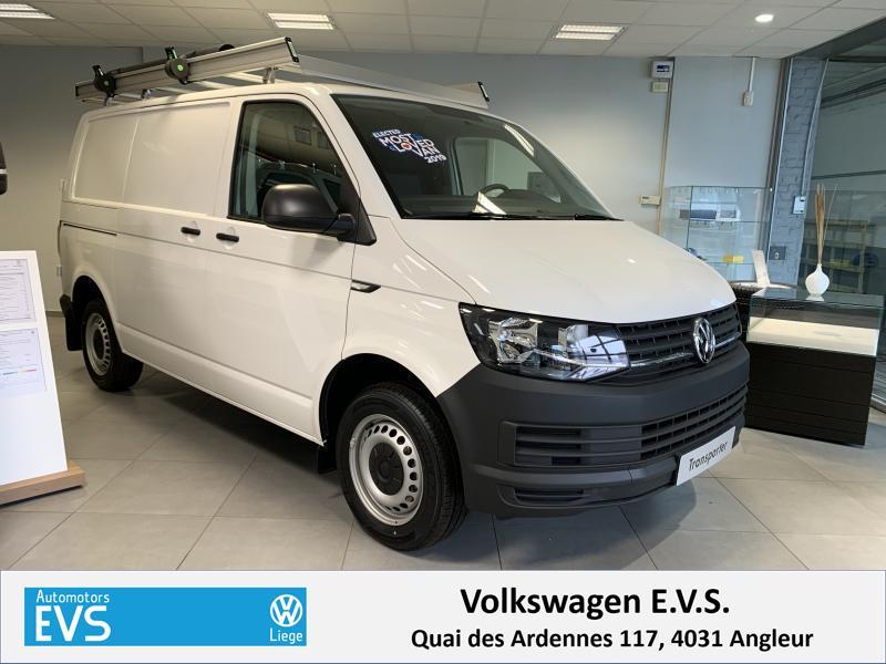 Volkswagen Transporter T6 Fourgon avec Galerie de To