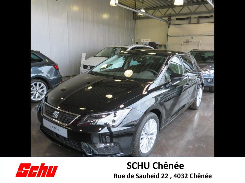 Seat Leon ULTIMATE EDITION