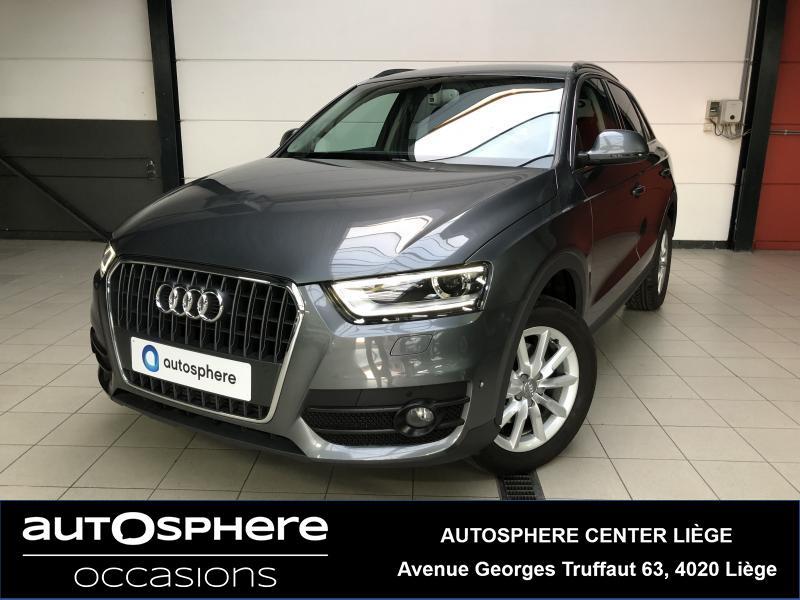 Audi Q3 Cuir Milano,GPS,xénon