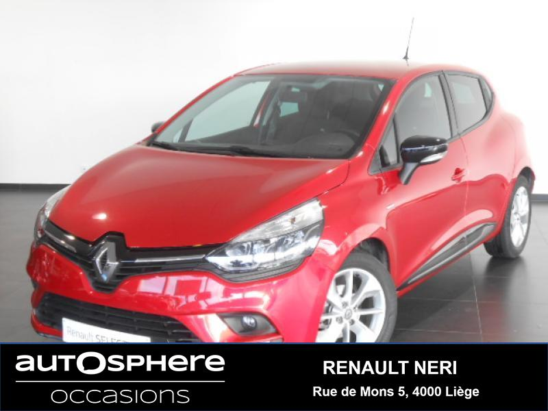 Renault Clio LIMTED