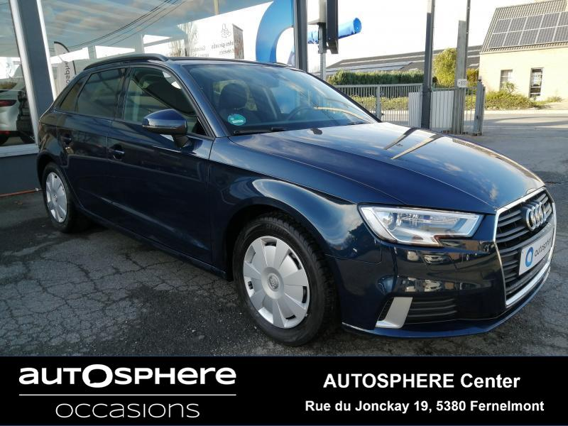 Audi A3 Sièges Sport,GPS