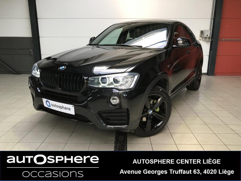 BMW Serie X X4 xDrive20d
