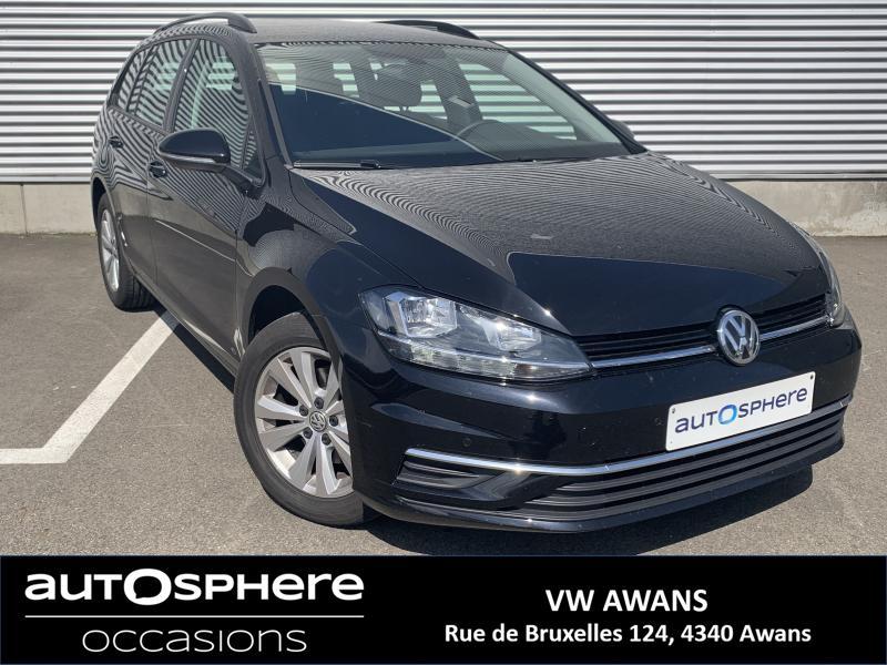 Volkswagen Golf Variant dispo 12/2019 15000km