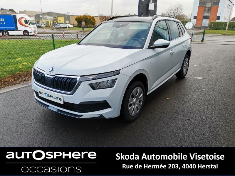 Skoda Kamiq AMBITION GPS BLUETOOTH