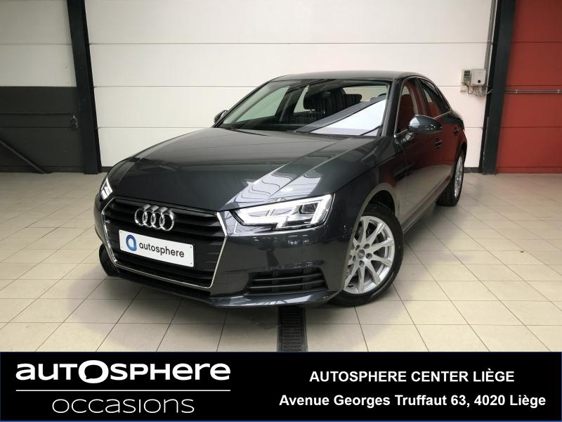 Audi A4 Système de navigation