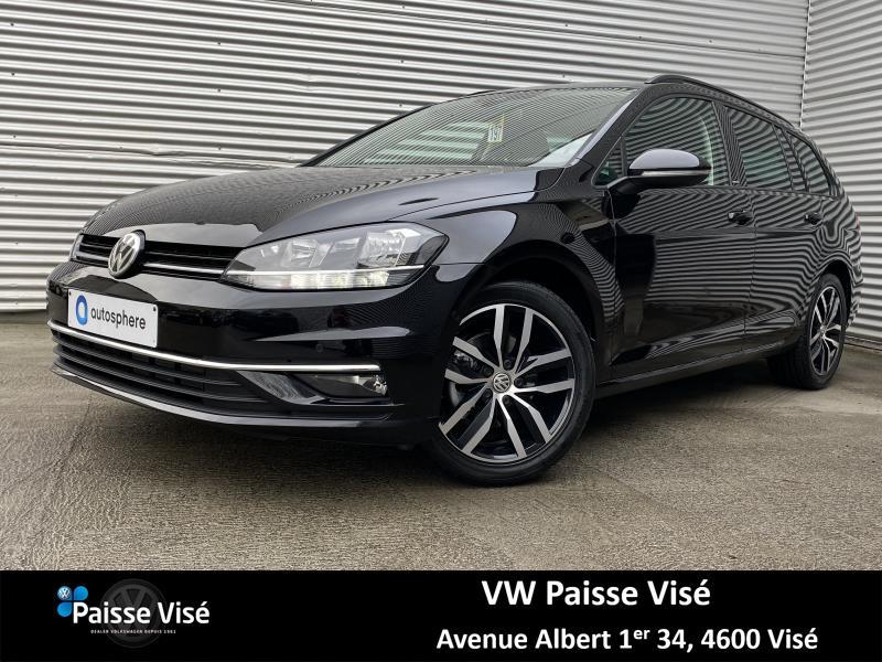 Volkswagen Golf VII Variant IQ DRIVE