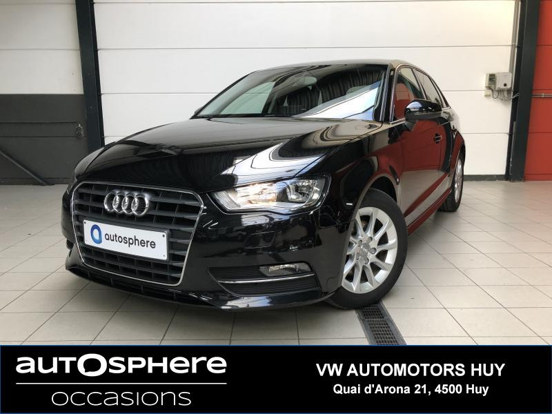 Audi A3 Ultra Attraction