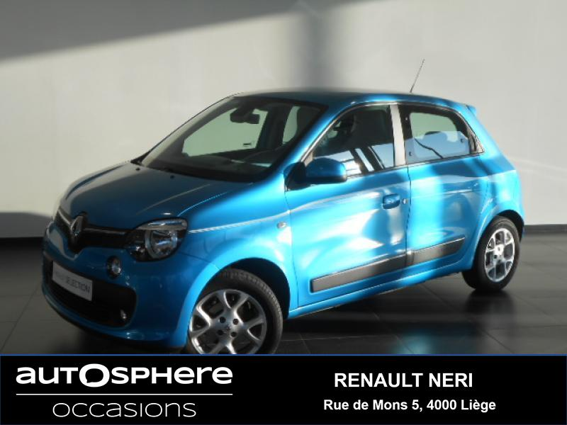 Renault Twingo INTENS TCE 90 CV PACK TECHNO