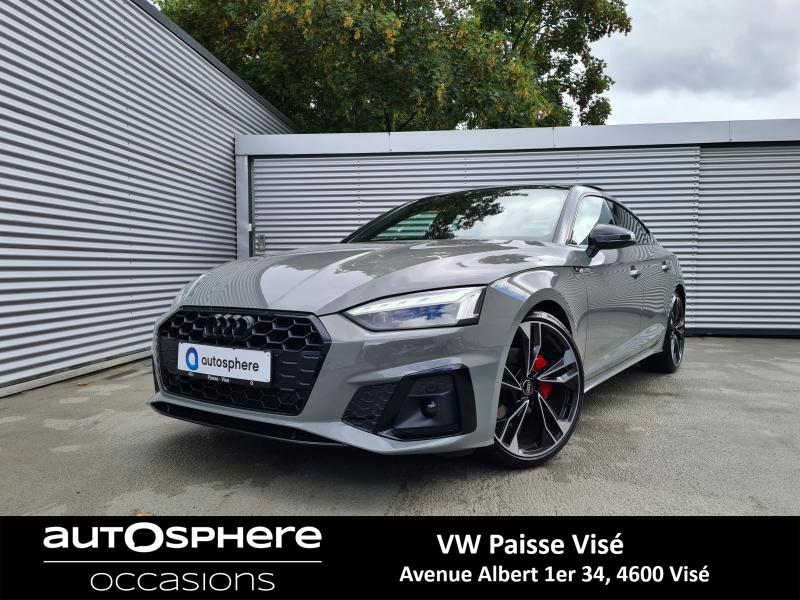 Audi A5 Sportback S-Line Edition One