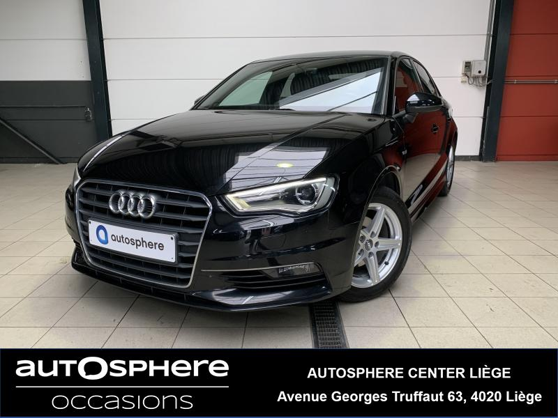 Audi A3 Berline Ultra Attraction