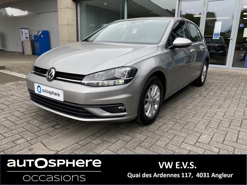 Volkswagen Golf VII Trendline