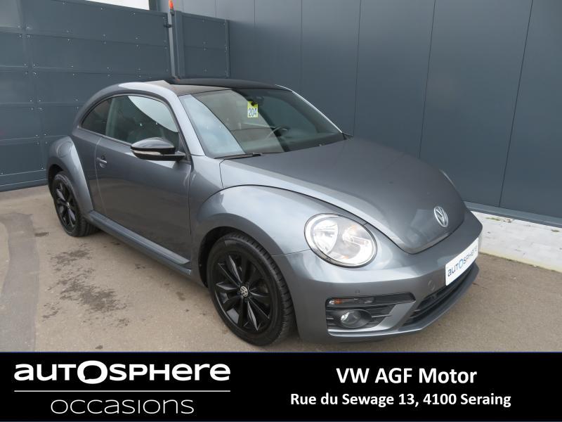 Volkswagen Beetle II Design