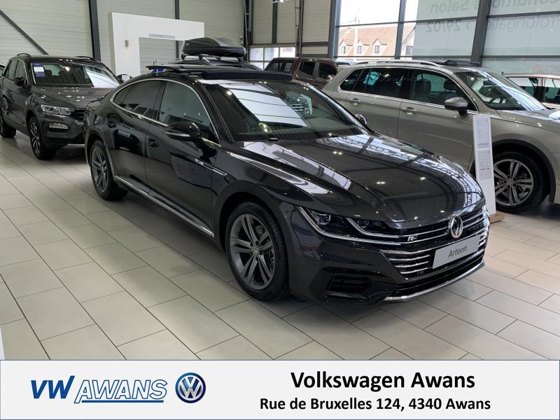 Volkswagen Arteon R-Lines