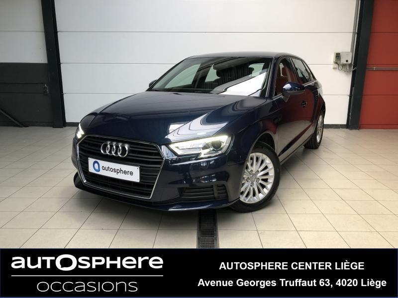 Audi A3 SPORT,Système de navigation