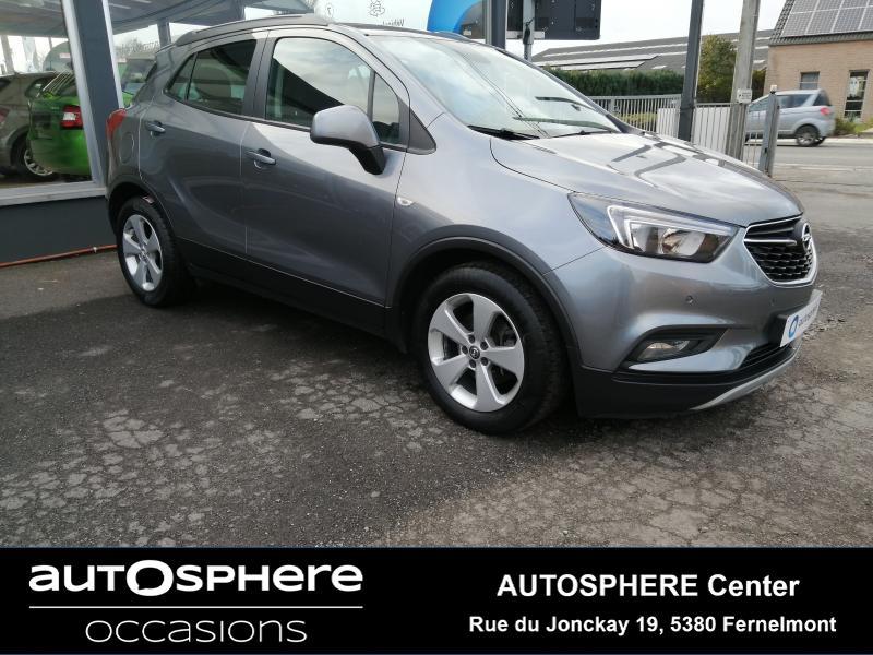 Opel Mokka X Edition GPS JANTES 17\\\'