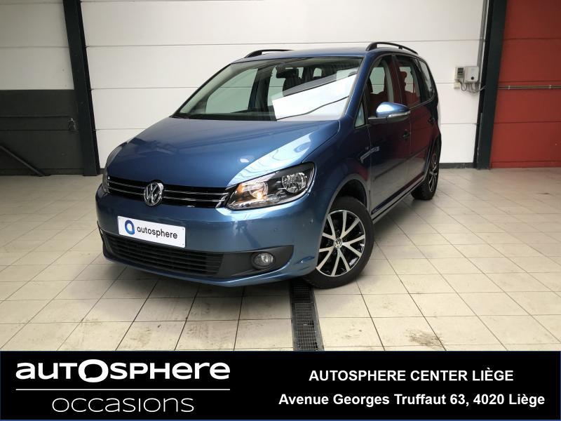 Volkswagen Touran Trendline,Système de navigatio