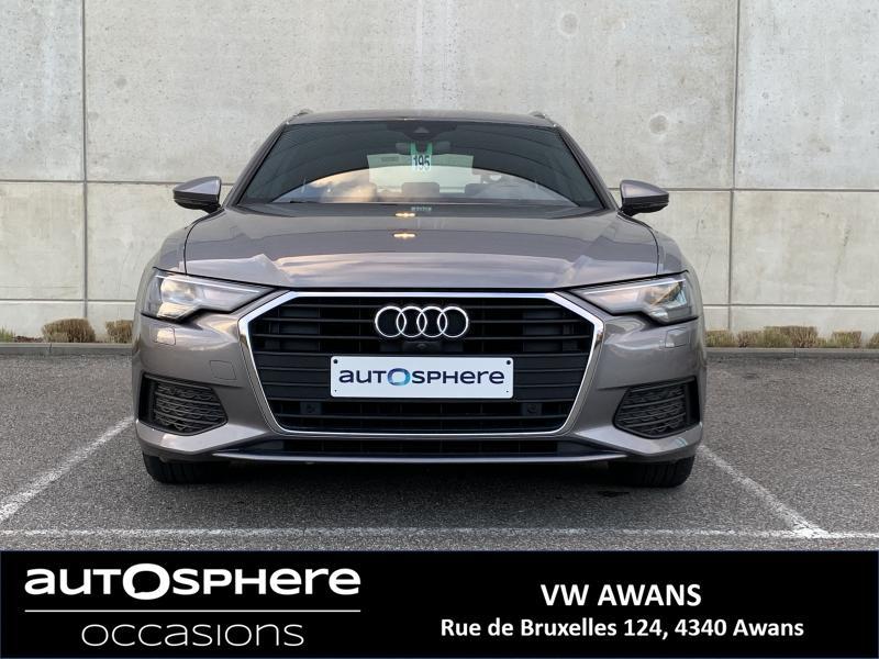 Audi A6 .