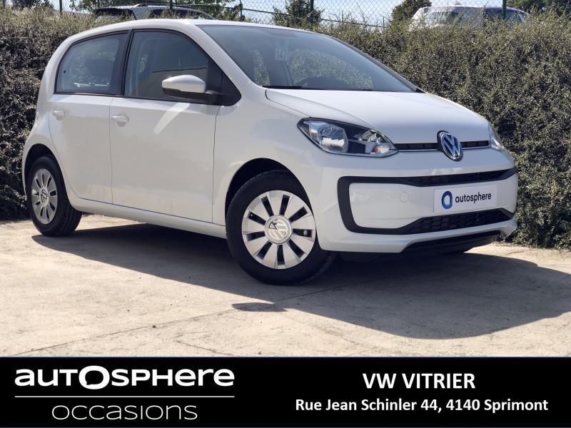Volkswagen Up! ! move