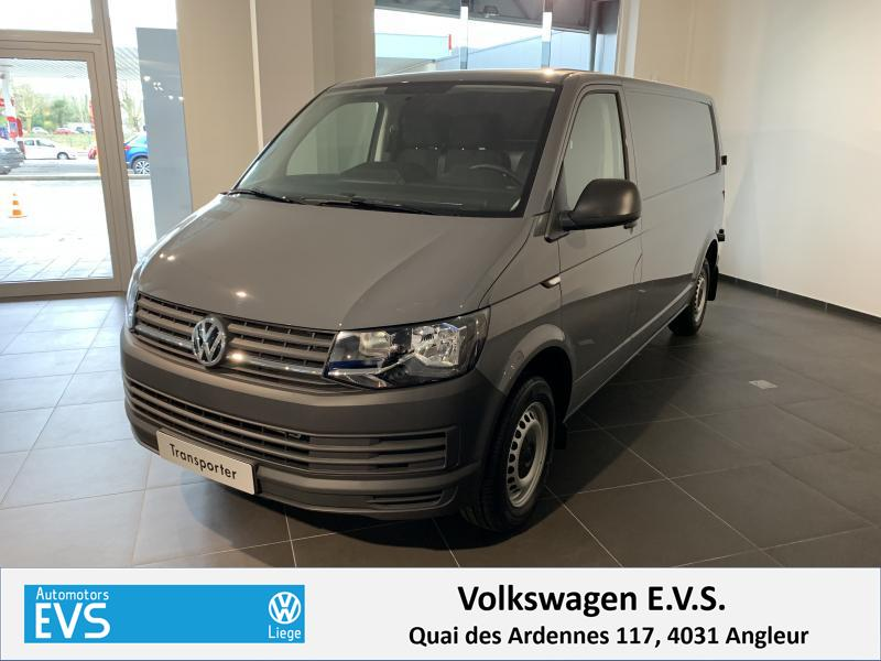 Volkswagen Transporter T6 Fourgon