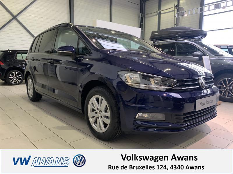 Volkswagen Touran III Trendline