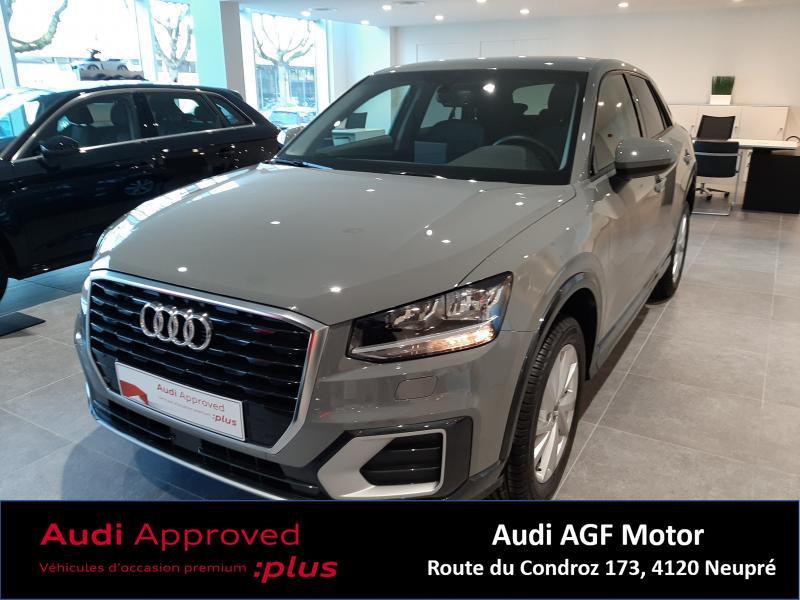 Audi Q2 Design*Tfsi