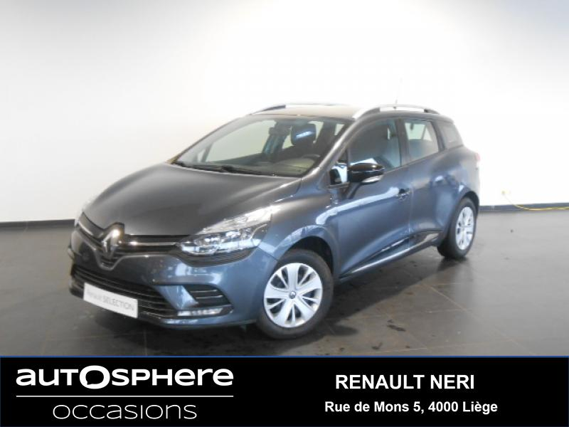 Renault Clio Grandtour LIMITED ! Airco - 38.777 KM !