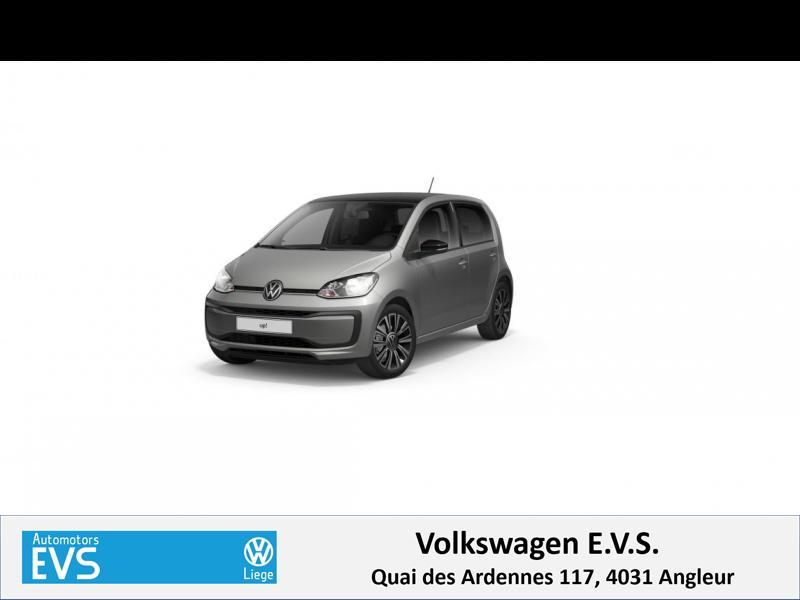 Volkswagen Up! up! Black Style