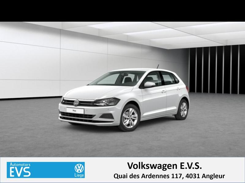 Volkswagen Polo VI Comfortline