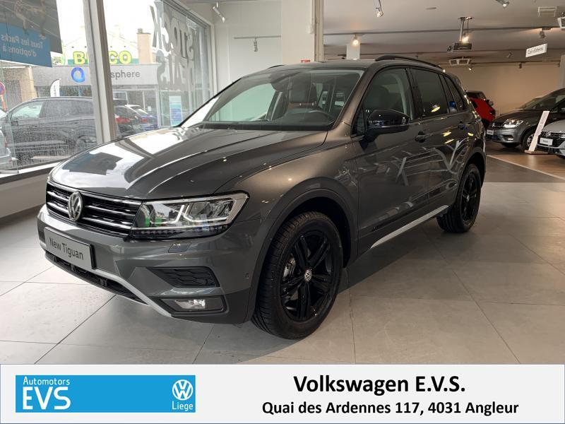 Volkswagen Tiguan Offroad 4motion