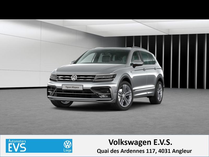 Volkswagen Tiguan Allspace III Highline