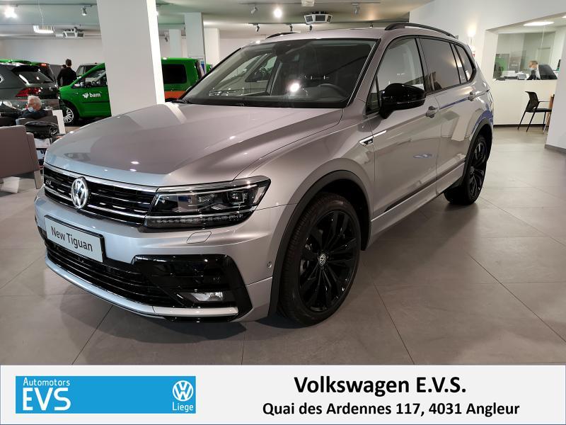 Volkswagen Tiguan Allspace Platinum