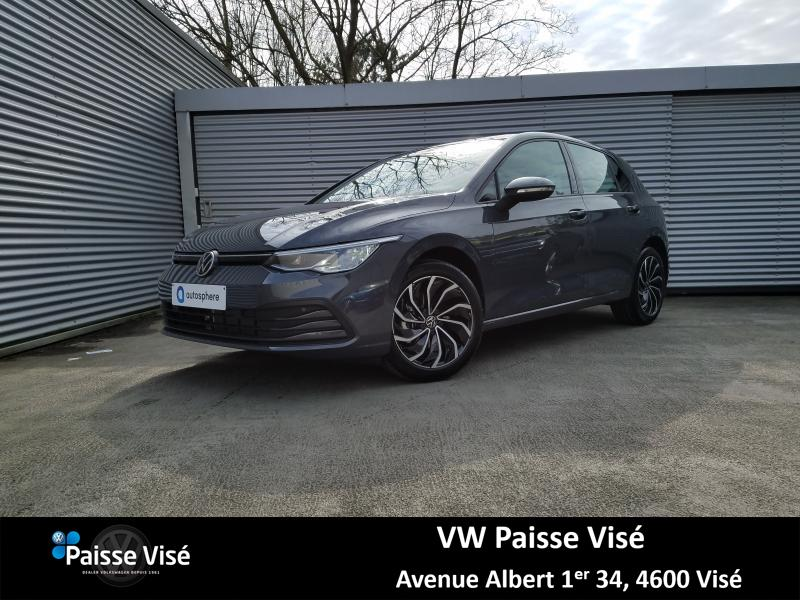 Volkswagen Golf 1st Edition