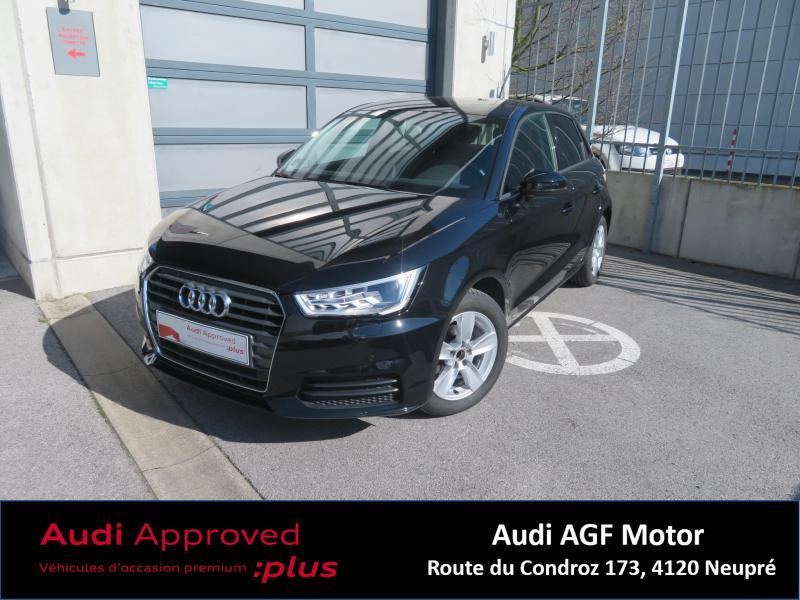 Audi A1 Sportback*Tfs*Stronic*Xénon*Na