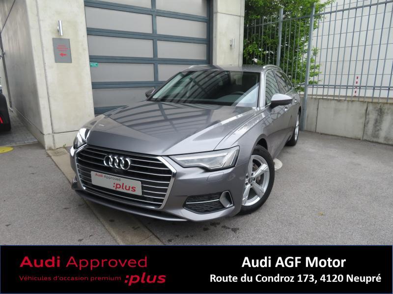 Audi A6 Sport*Matrix*cam360°