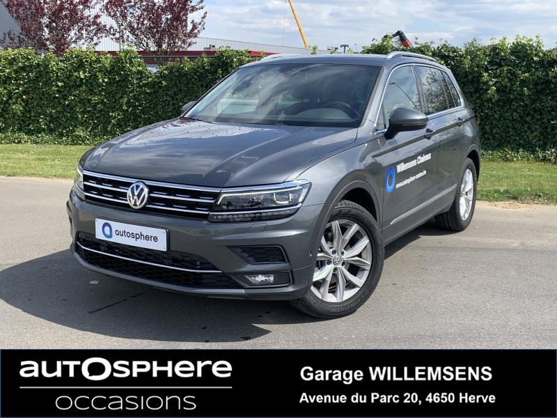 Volkswagen Tiguan III Highline Dispo 30/06