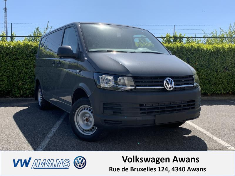 Volkswagen Transporter Fourgon