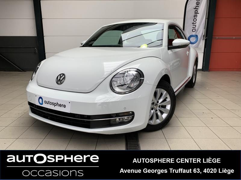 Volkswagen Beetle Beetle II Design