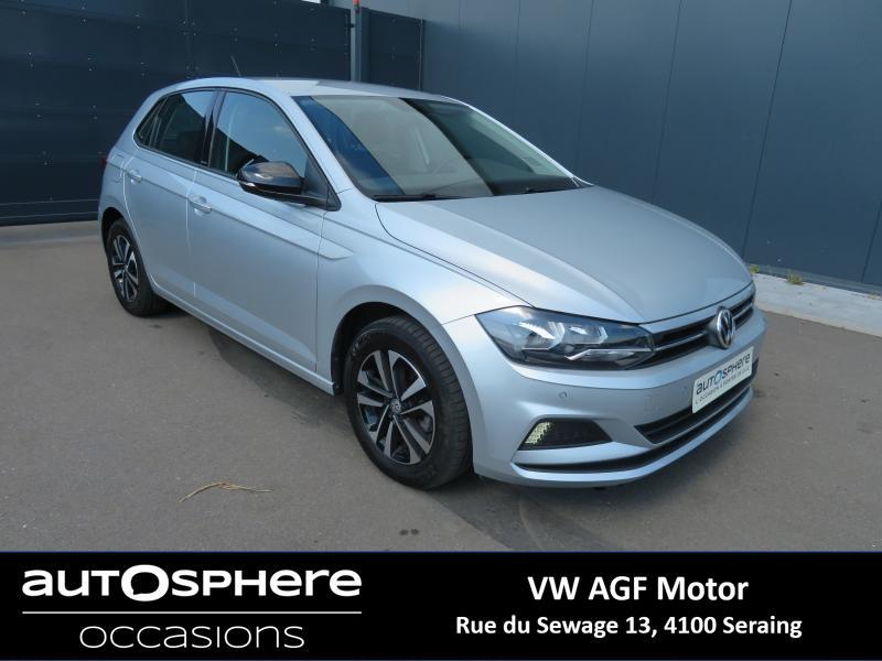 Volkswagen Polo IQ DRIVE