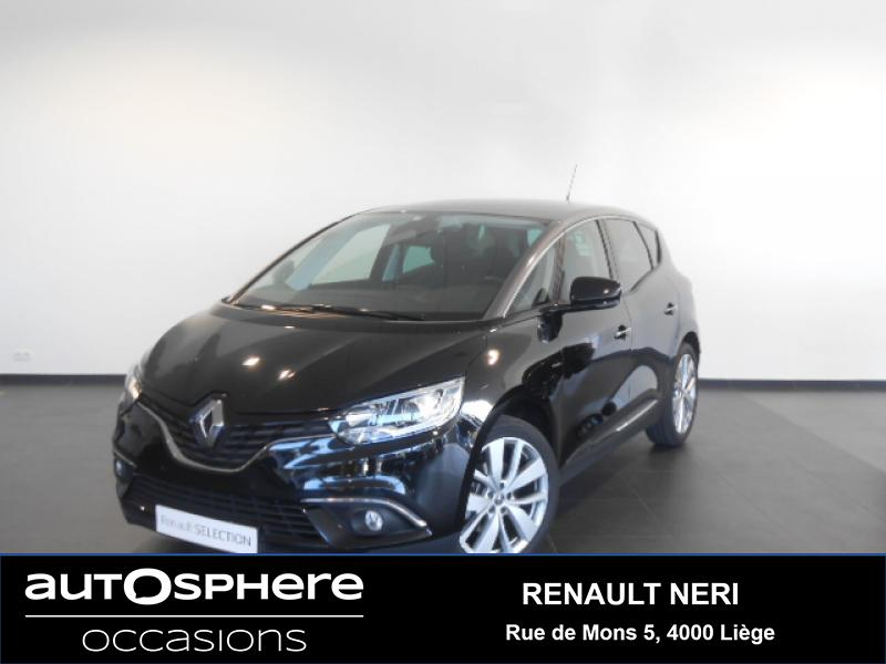 Renault Scenic Limted ! 21450 KM !