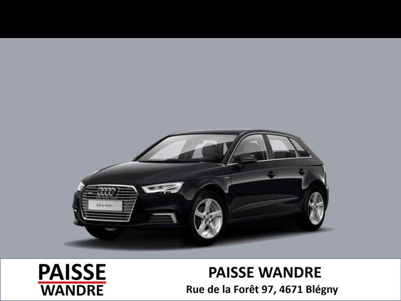 Audi A3 Sport Hybride