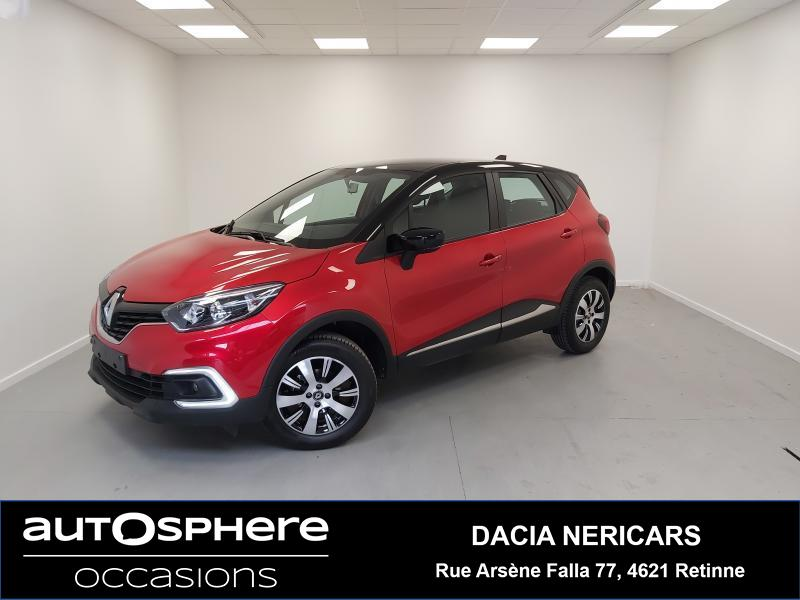 Renault Captur LIMITED