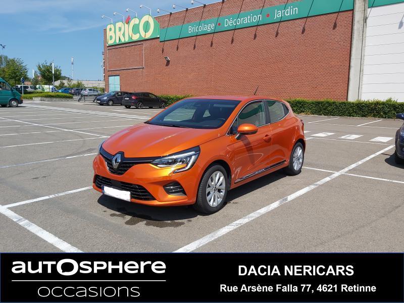 Renault Clio INTENS