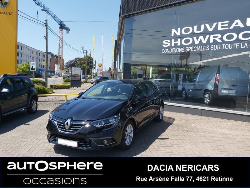 Renault Mégane INTENS