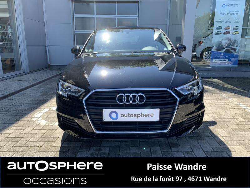 Audi A3 attraction Sportback