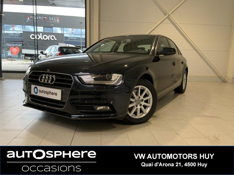 Audi A4 Attraction GPS/LED