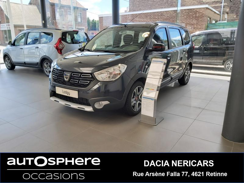 Dacia Lodgy STEPWAY TECHROAD*DIRECTION*0KM